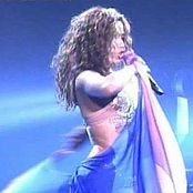 Shakira Hips Dont Lie Directo Plaza De Toros De Las Ventas Madrid 220606 250318 avi