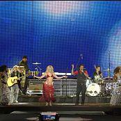 Shakira Hips Dont Lie Live New Years Eve Jiangsu TV 250318 ts