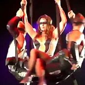 Touch of my hand Britney Spears Circus Tour HQ 250318 mp4