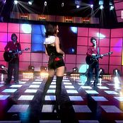 Alizee butt rotate top of pops 250318 mpg