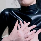 Dawn Willow Latex Anal Cum HD Video 140418 mov