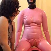 LatexBarbie Vacum Tower HD Video 140418 mp4
