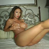 KTso Red Outfit Striptease HD Video 352 150418 mp4