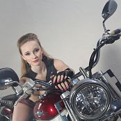 Silver Jewels Alice Motorcycle Set 1 0958