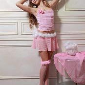 Silver Jewels Alice Pink Set 2 1570