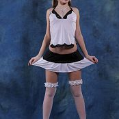 Silver Jewels Alice White Dress Set 3 2470