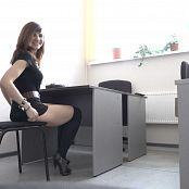Jeny Smith Job Interview HD Video 170418 mp4