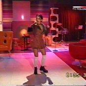 Alizee Moi Lolita TV Pol 2001 HQ 250318 avi