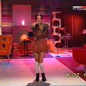 Alizee Moi Lolita TV POL 2001 Video