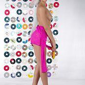 MarvelCharm Lola Pink 0726