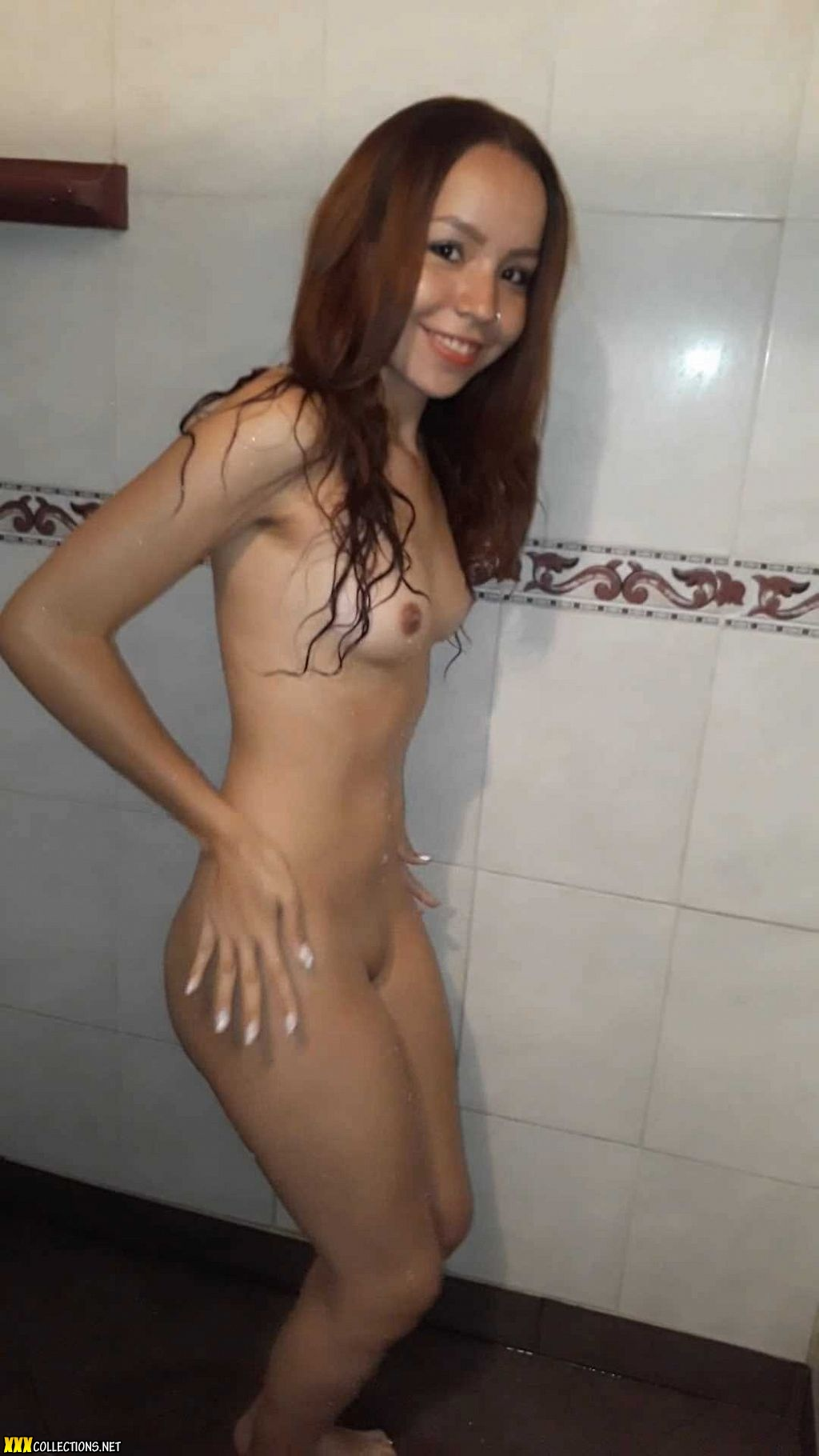 Than nude dance shower