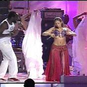 Shakira hips dont lie premios billboard de la musica latina 27042006 250318 vob