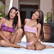 MarvelCharm Gema & Sabrina Freebie Picture Set