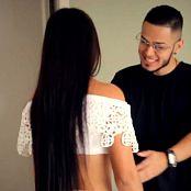 Sofia Sweety Cuando Se Queda Sola Crazy Man Music Video 240418 mp4