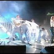 Britney Spears 04 I Will Be There Disney Live in Concert 1999 210418 mpg