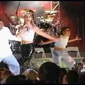 Britney Spears I Will Be There Live Disney World 1999 Video