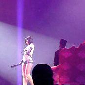 Britney Spears Freakshow Live From Kansas new 210418 avi