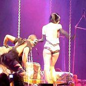 Britney Spears Freakshow Live Circus Tour Kansas HD Video