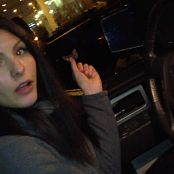 Fuckable Lola At The Drive Thru BTS HD Video