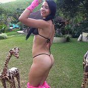 Yeraldin Gonzales Little Black Bikini TCG HD Video 002 010518 mp4