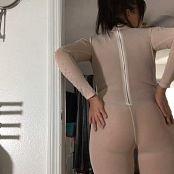 Kalee Carroll OnlyFans Fits Like a Glove HD Video 020518 mp4