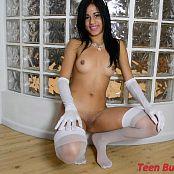TeenBunniesClub Diana Bunny HD Video