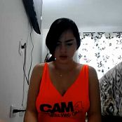 Michelle Romanis Camshow sweet girl97 May 02 2018 21 45 32 Video 040518 mp4