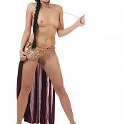 Andi Land Slave Leia Set 626 094
