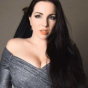 Goddess Alexandra Snow Silver Fog Trance 210418 mp4