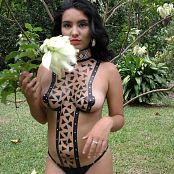 Veronica Perez Black Tape TCG 4K UHD & HD Video 002