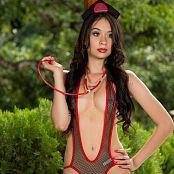 Ximena Gomez Black Mesh TM4B Set 023 657