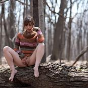 Ariel Rebel In To The Woods Set 001 021