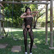 Wendy Mazo Sheer Black Bodysuit TBS 4K UHD Video 011 120518 mp4