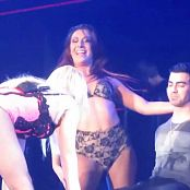 Britney Spears 01 210418 mp4