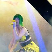 Katy Perry Walking On Air Live Phones 4u Arena Manchester UK May 2014 720p 210418 mp4