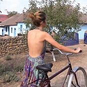 Nastia Mouse Mouse Trip HD Video 254 – 255
