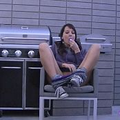 Andi Land Before The Barbecue HD Video 140518 mp4