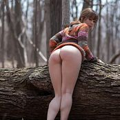 Ariel Rebel In to the Woods Set 003 125
