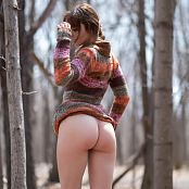 Ariel Rebel In To The Woods Picture Set 003