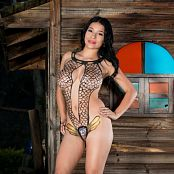 Pamela Martinez Body Paint TM4B Set 004 012