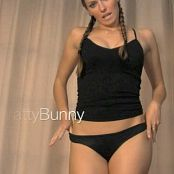 Bratty Bunny Because i said so Video 210418 mp4