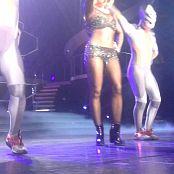 Britney Spears Work Bitch POM 2014 HD Video