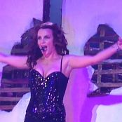 Britney Spears Me Against The Music Live 2014 HD Video