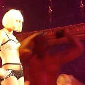 Britney Spears Circus Tour Bootleg Video 33800h01m00s 00h01m35s new 210418 avi