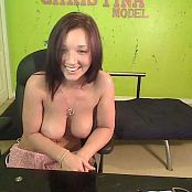 Christina Model Camshow Video 54