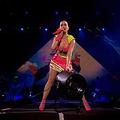 Katy Perry Walking On Air Live BBC Radio Weekend 2014 HD Video