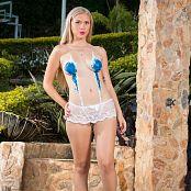 Tammy Molina White Mini TM4B Set 016 012