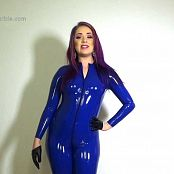 LatexBarbie Confessions of Coming Out HD Video