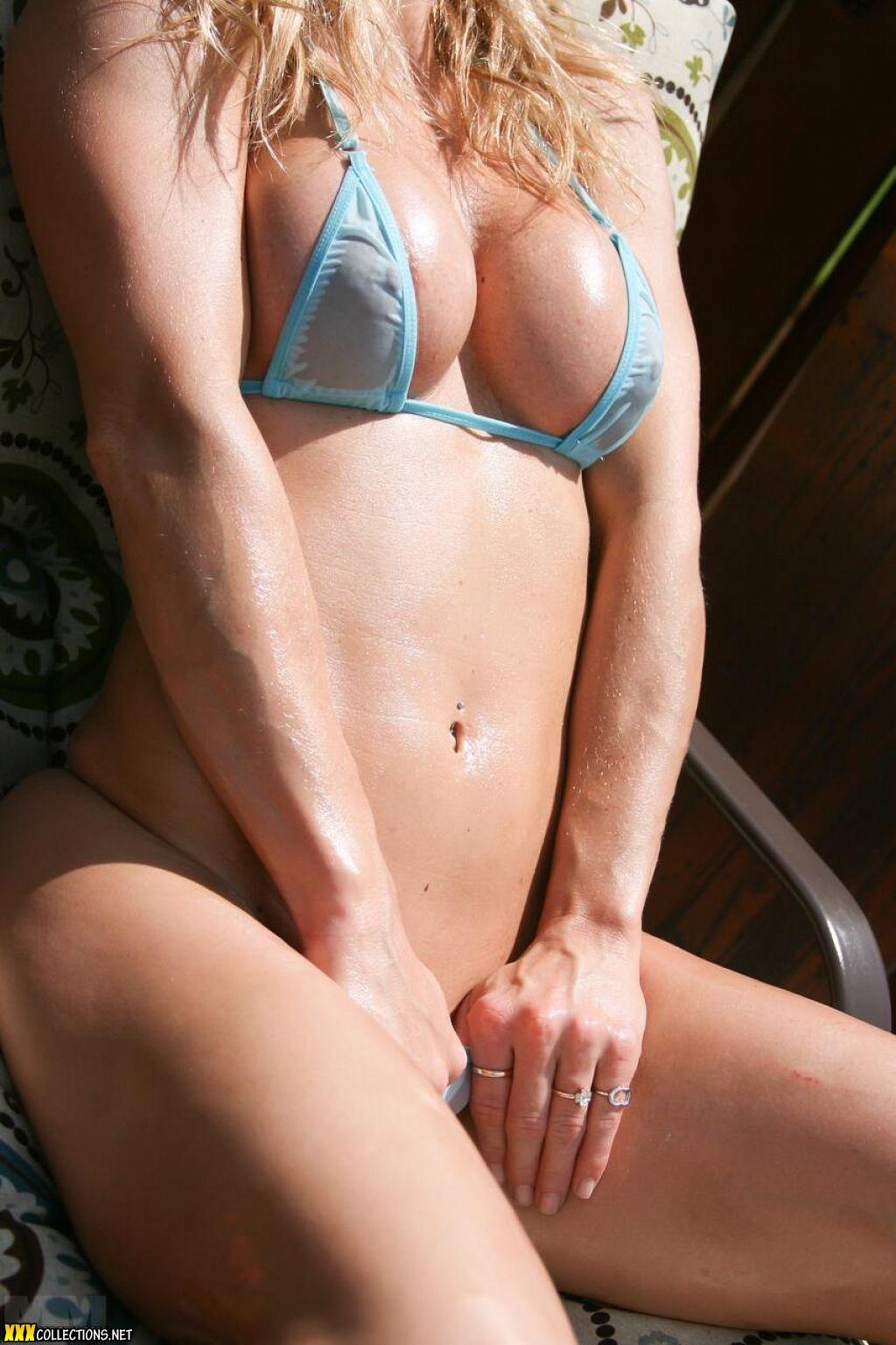 Meet madden bikini pics