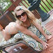 Madden Bikini And Oil 083